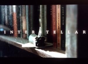 『インターステラー』