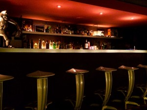 『一夜に三度、閉店する酒場・其の二』