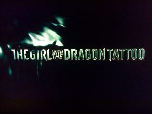 『ドラゴン・タトゥーの女』