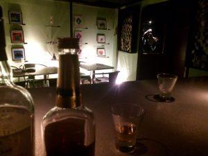 『一晩に四度、閉店する酒場』