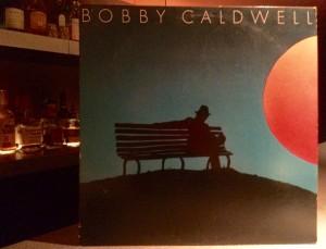 『BOBBY CALDWELL』