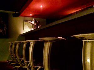 『酒場夜話』