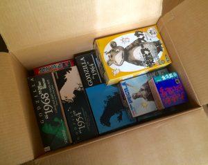 『箱の中』